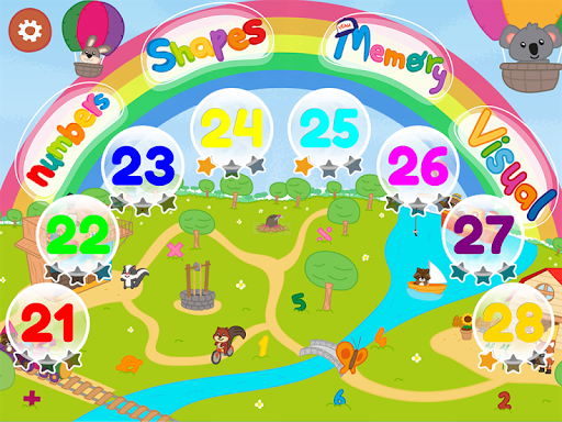 Learning Games for Kids 2.4 screenshots 1