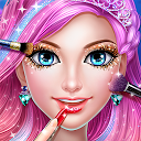🧜‍♀️👸Mermaid Makeup Salon