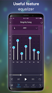 Music Player & Audio Player, MP3 Player 2020