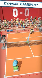 Tennis Smash – Play 3D Tennis Ball Game 4