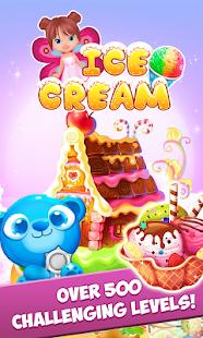 Ice Cream Frozen