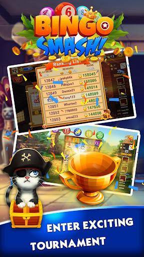 Bingo Smash - Lucky Bingo Travel filehippodl screenshot 5