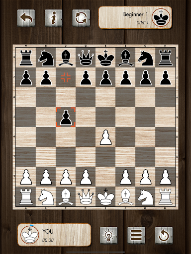 Chess - Play vs Computer 2.1 screenshots 8