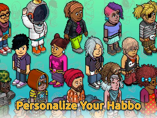 Habbo - Virtual World 2.30.0 screenshots 7