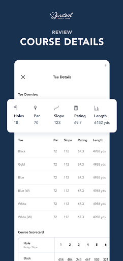 Barstool Golf Time hack tool