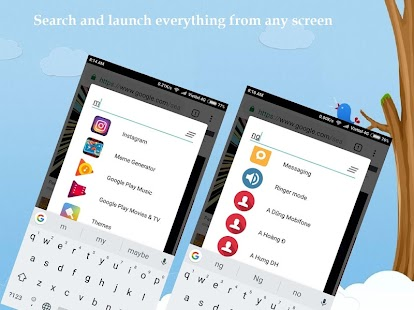 Sidebar, Edge Screen, Shortcuts - Swiftly Switch Screenshot