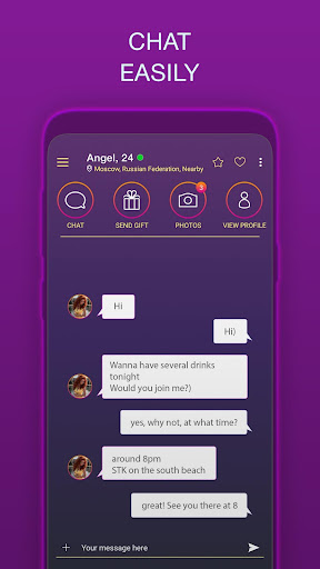 LoveFeed - Date, Love, Chat 1.34.3 Screenshots 3