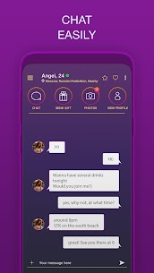 LoveFeed – Date, Love, Chat 3