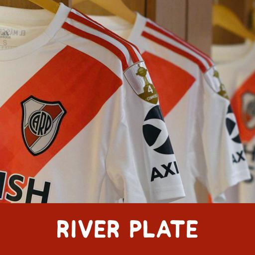 Baixar Wallpaper for River Plate : Fondos de Pantalla para Android