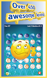 Bubble Match3 Puzzle Game Screenshot