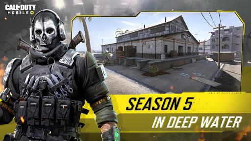 Call of Duty®: Mobile – Season 5: In Deep Water