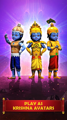 Little Krishna  screenshots 6