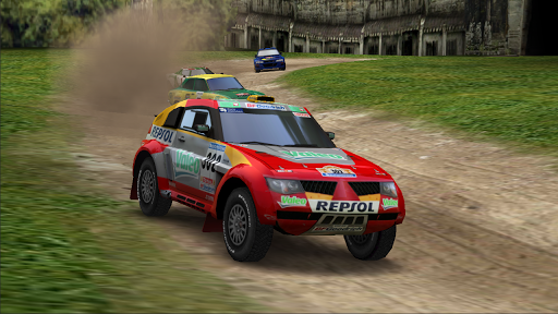 Pocket Rally LITE 1.4.0 Screenshots 8