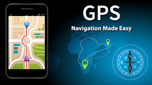 GPS Mobile Number Place Finder GPS 1.0.2 Screenshots 4