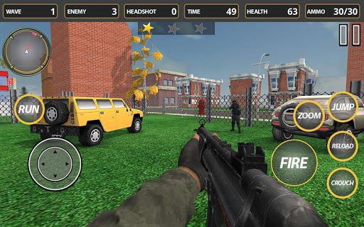 Modern Counter Terrorist Strike 3D 1.1.6 screenshots 1