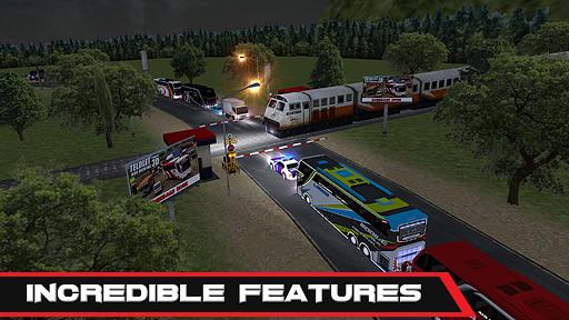 Code Triche Mobile Bus Simulator (Astuce) APK MOD screenshots 5
