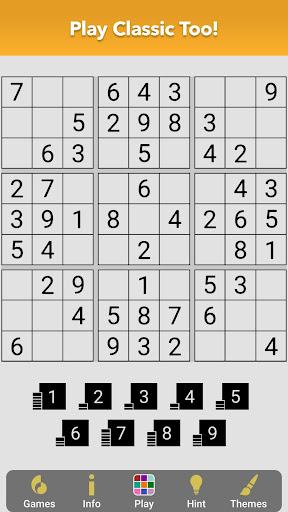 Sudoku Simple 1.2.0.613 screenshots 2