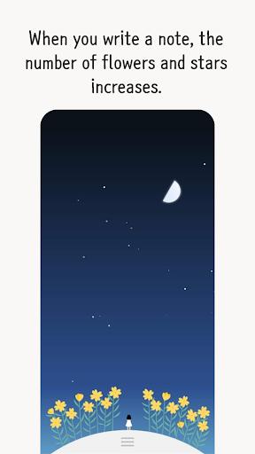 Luna diary - journal on the moon apktram screenshots 5