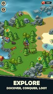 Idle Bounty Adventures Mod Apk (Unlimited Money) 3