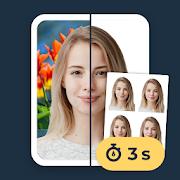 Passport Photo AiD: Booth | Maker | Id Photo Print