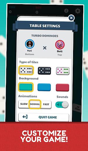 Dominos Online Jogatina: Dominoes Game Free  screenshots 23