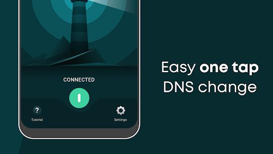 Baixar DNS Changer Mod Apk 5