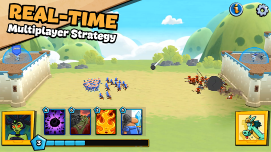 Out Of Mana Mod Apk 0.11 (Unlimited Money) 2