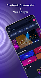 MYT: Music Downloader - Music Player 1.1.1