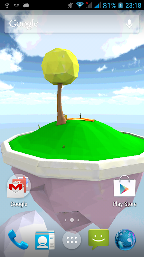 Picnic Island 3D Parallax LWP For PC Windows (7, 8, 10, 10X) & Mac Computer Image Number- 5