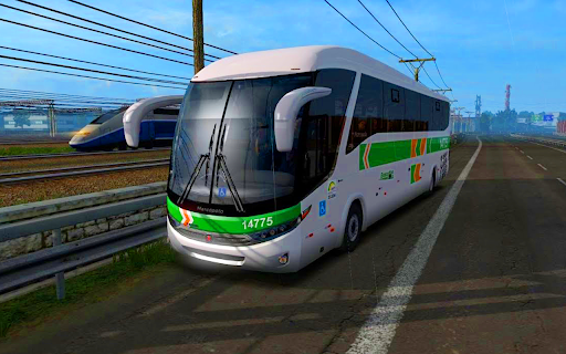 World Bus Driver Simulator: Top Bus Game 0.3 Screenshots 14