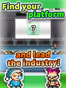 Social Dev Story Mod Apk 2.3.1 (Unlimited Money/Coins/Items) 8