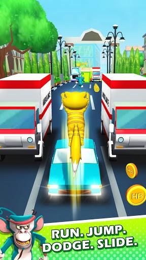 Honey Bunny Ka Jholmaal - The Crazy Chase 1.0.129 screenshots 3