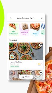 Donesi - Food Delivery 4.9.2 Screenshots 3
