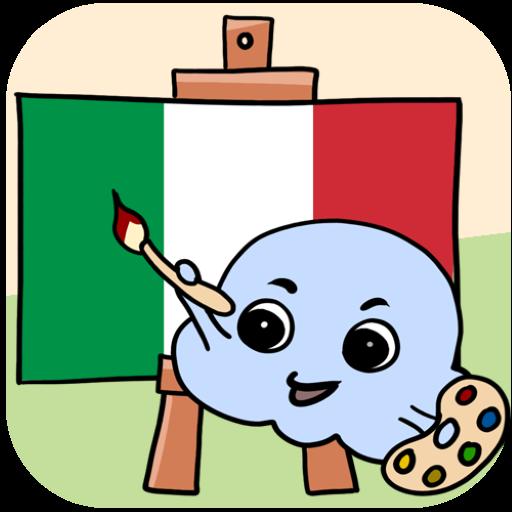 Naučte se italská slova – Aplikace na Google Play