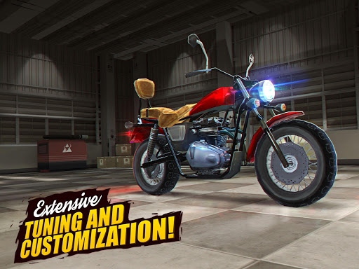 Top Bike: Racing & Moto Drag 1.05.1 Screenshots 12