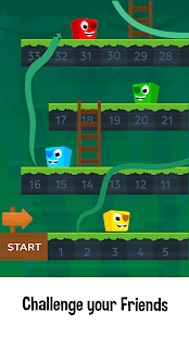 ud83dudc0d Snakes and Ladders Board Games ud83cudfb2 1.6 Screenshots 6