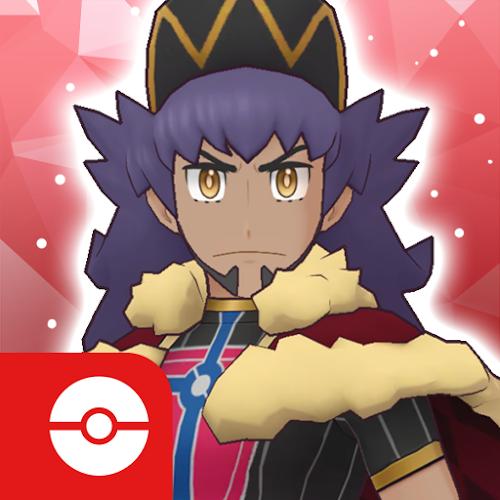 Pokémon Masters EX 2.6.0
