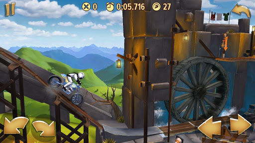 Trials Frontier 7.9.1 Screenshots 5