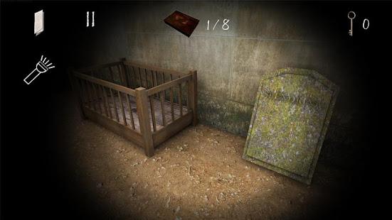 Slendrina: The Cellar 2