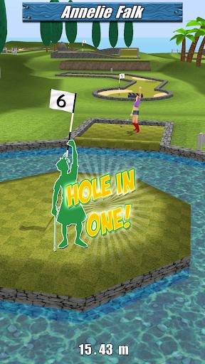 My Golf 3D  screenshots 10