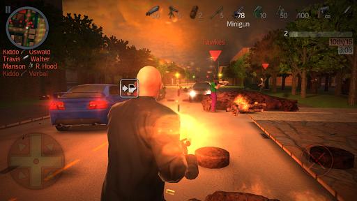 Code Triche Payback 2 - Champ De Bataille mod apk screenshots 2