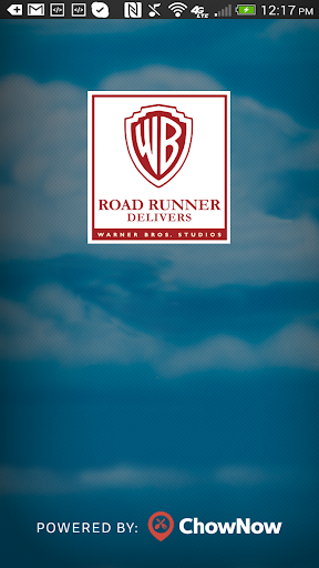 Road Runner Delivers  screenshots 1