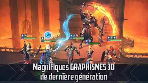 Télécharger Gratuit RAID: Shadow Legends APK MOD (Astuce) screenshots 4