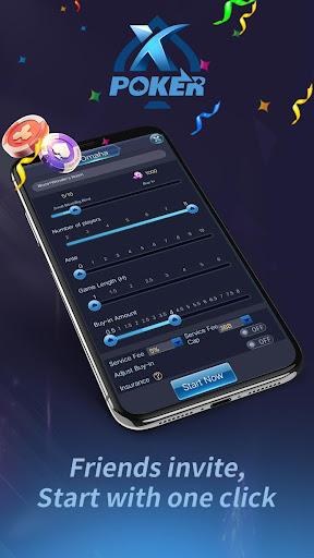 X Poker 1.0.8 4