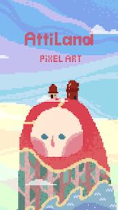 Color Pixel Art – Atti Land Mod Apk 1.6.9 1