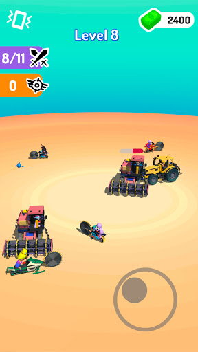 Saw Machine.io apkslow screenshots 12