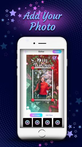 LY Master - Magical Lyrical Video Status Maker android2mod screenshots 2