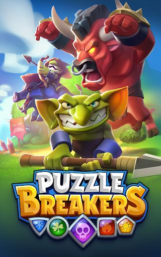 Puzzle Breakers screenshots 6