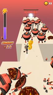 Street Ninja 3D MOD APK 1.5 (Unlimited Currency) 7