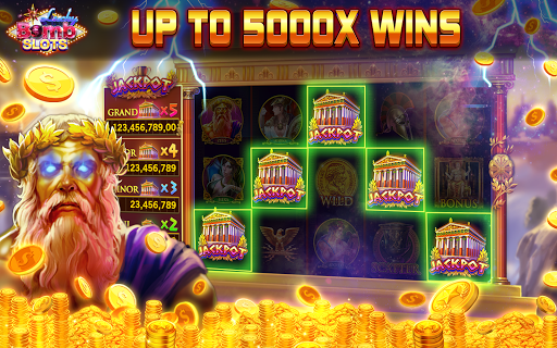 LuckyBomb Casino Slots screenshots 9